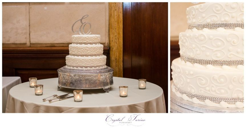 wedding cake albany ny wedding photographer 1024x5