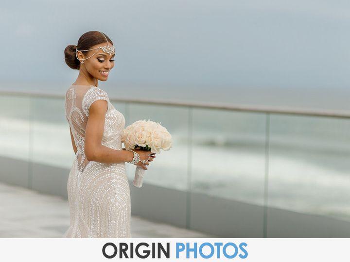 Tmx 1435715431664 Greg  Brianna Origin Photos Allegria Hotel  51 Brooklyn, New York wedding beauty