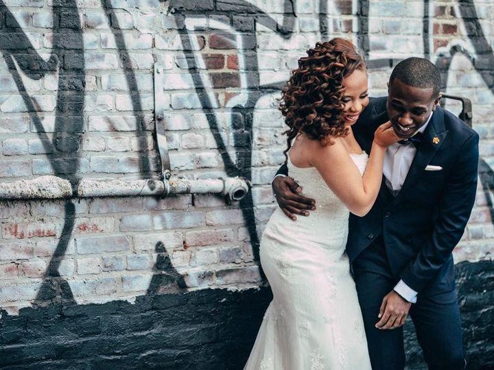 Tmx 1435715797224 Img874011 Brooklyn, New York wedding beauty
