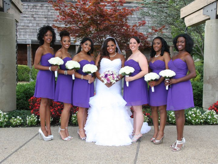 Tmx 1435715969851 Po02081 Brooklyn, New York wedding beauty