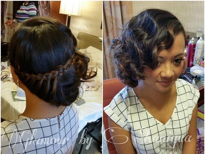 Tmx 1435716040572 Picsart14152902412171 Brooklyn, New York wedding beauty
