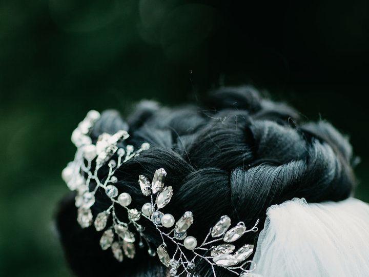 Tmx 1526869752 70605dc641c4fc33 1526869751 466257601affd68c 1526869752257 2 8U8A2647 Brooklyn, New York wedding beauty