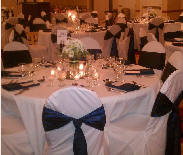 Wedding Venues Columbia Mo: Hilton Garden Inn Columbia