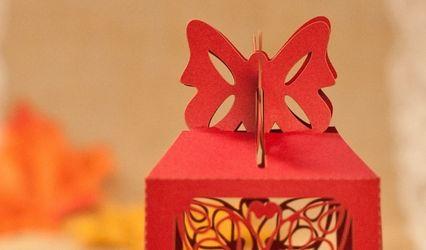 RedCarpet Wedding & Special Events Invitations 2