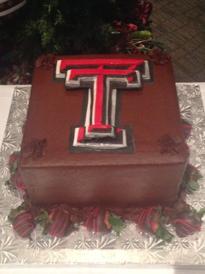 Thats The Cake Bakery Arlington Tx