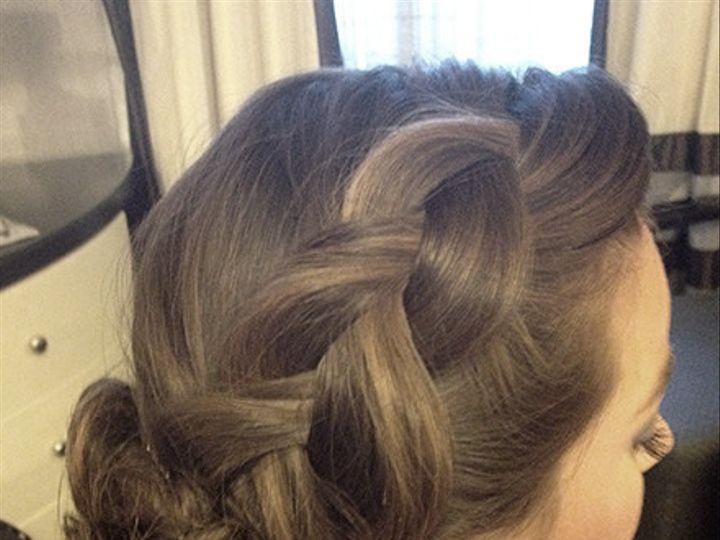 Tmx 1428361036333 Bridal Hair 01122 Bridalharmony Stony Brook, NY wedding beauty