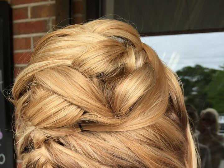 Tmx 1434608220911 Bridal Hair 01134 Bridalharmony Stony Brook, NY wedding beauty