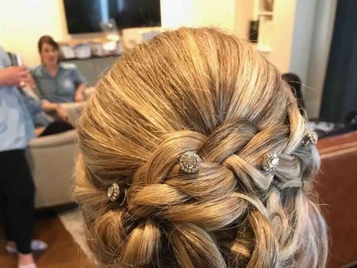 Tmx 1520969446 Cd4caf3a3bcf2117 1520969444 A7e636d398d61870 1520969438847 2 IMG 85021 Stony Brook, NY wedding beauty
