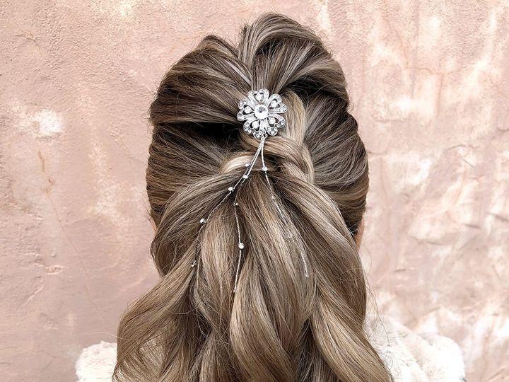 Tmx Bridal Harmony Hair And Makeup 02 51 749940 157710989672267 Stony Brook, NY wedding beauty