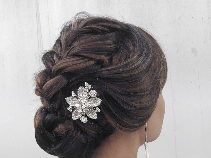 Tmx Bridal Harmony Updo 51 749940 157712229022792 Stony Brook, NY wedding beauty