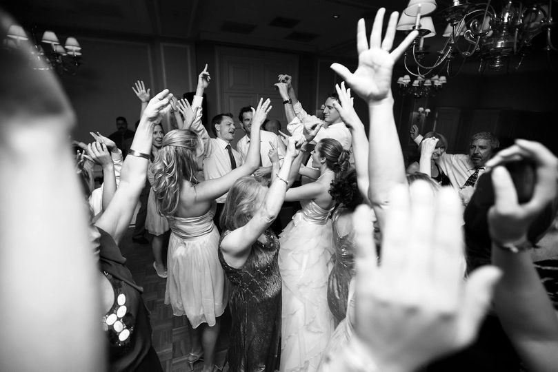 Gordon Dukes Music featuring The Best Wedding Band