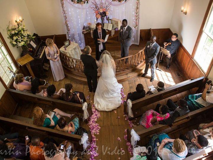 Tmx 1431455645416 102954562809226487427918325871283651067675o Raleigh, NC wedding videography