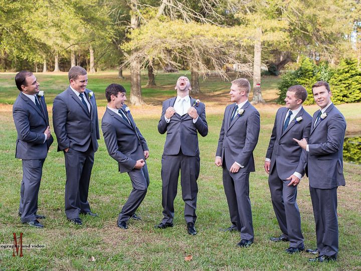 Tmx 1472578216665 Martin Photography And Video 1 10 Raleigh, NC wedding videography