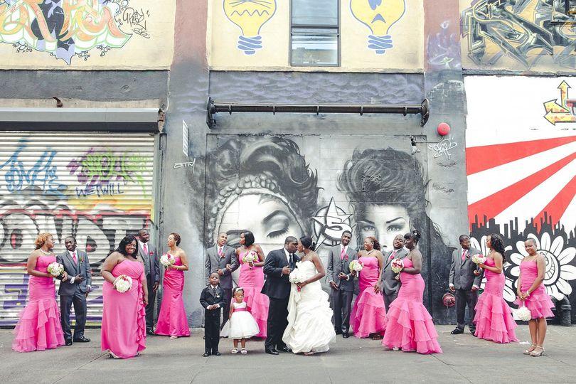 theravelhotel long island city wedding photographe