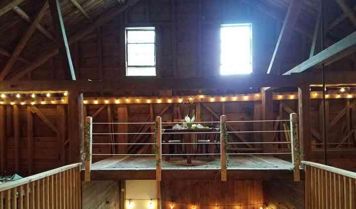 Intervale Weddings