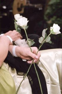 Tmx 1473282091346 Hands With Roses Vashon wedding officiant