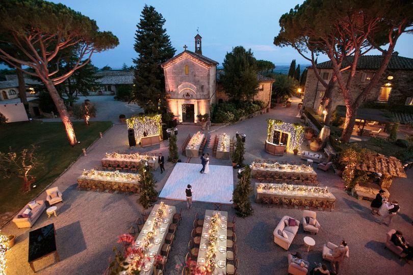 Jewish Wedding Tuscany