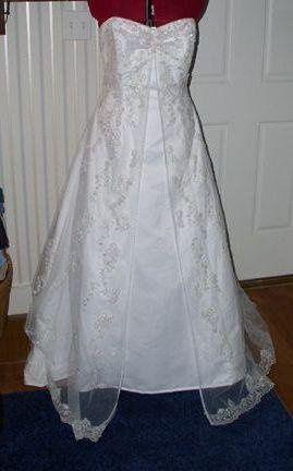 Tmx 1250294845348 CrystalFront1 Concord wedding dress