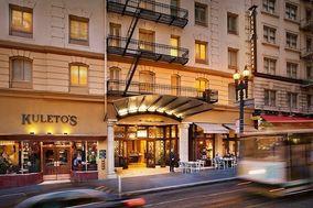 Kuleto's and Villa Florence Hotel