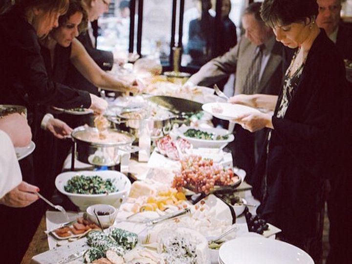 Tmx 1456932633252 10881557998909233456021510547749288930403n New York, NY wedding catering