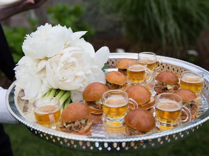 Tmx 1456932677722 1169393411191217214347716509771950343320511n New York, NY wedding catering