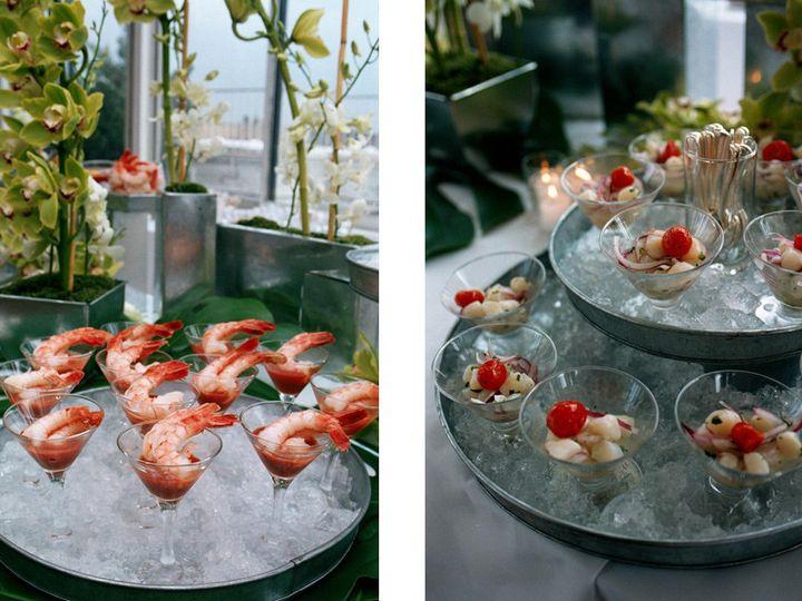 Tmx 1456933080186 Cuisine 19 New York, NY wedding catering