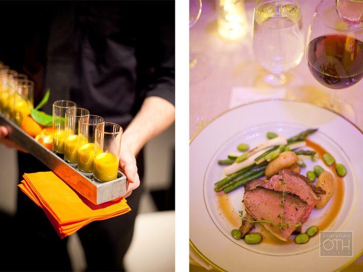 Tmx 1456933093040 Cuisine 17 New York, NY wedding catering