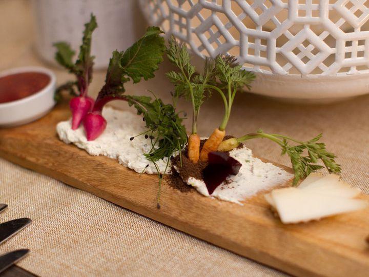 Tmx 1456933112006 Cuisine 14 New York, NY wedding catering