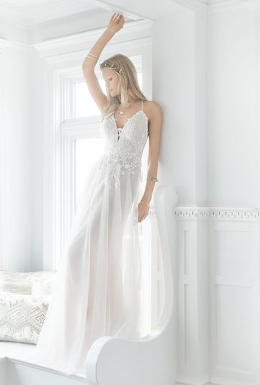 OffWhite by Bridal Expressions