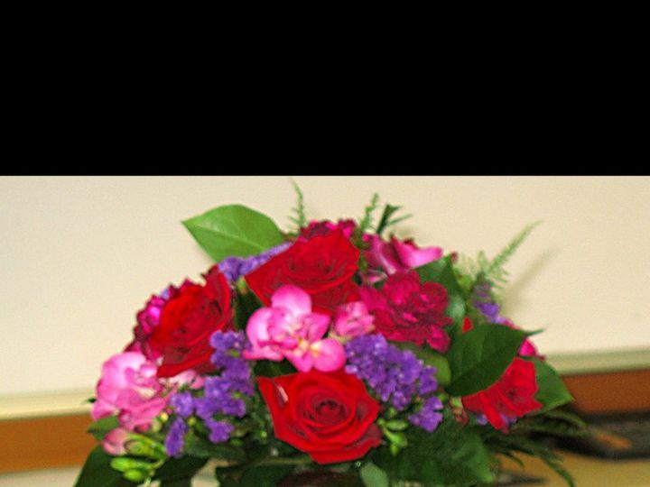 Tmx 1339534781106 Purpleandred Portland wedding florist