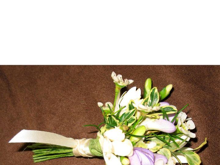 Tmx 1339534900389 Nosegaycorsage Portland wedding florist