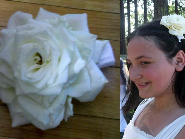 Tmx 1344394904702 Dannerbarette Portland wedding florist