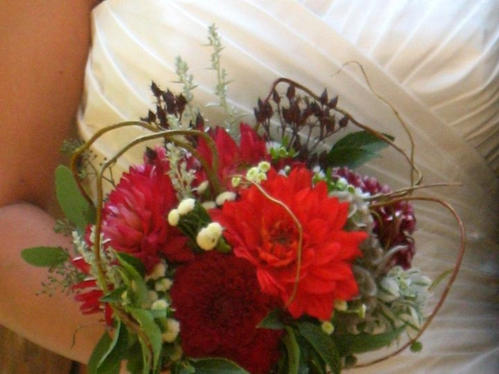 Tmx 1345770296391 Alexisbouquet2 Portland wedding florist