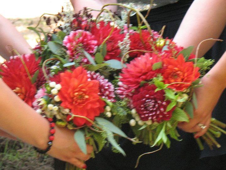 Tmx 1345770349315 Alexisflowers Portland wedding florist