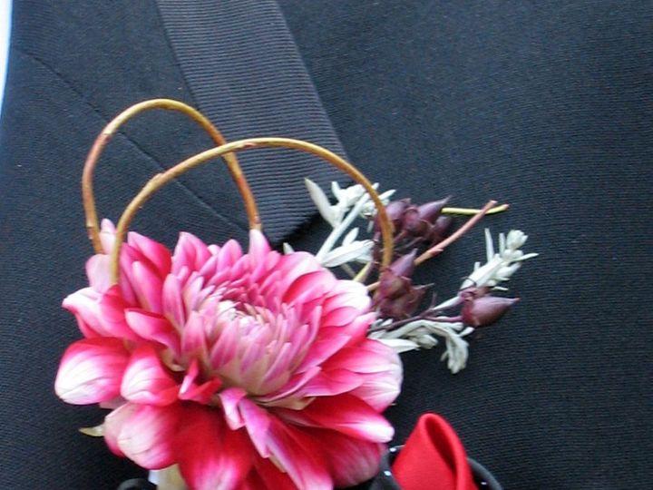 Tmx 1345770572838 Alexisgroom Portland wedding florist