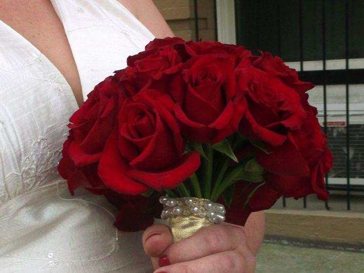 Tmx 1400751432219 Fancy Rose Bouque Portland wedding florist