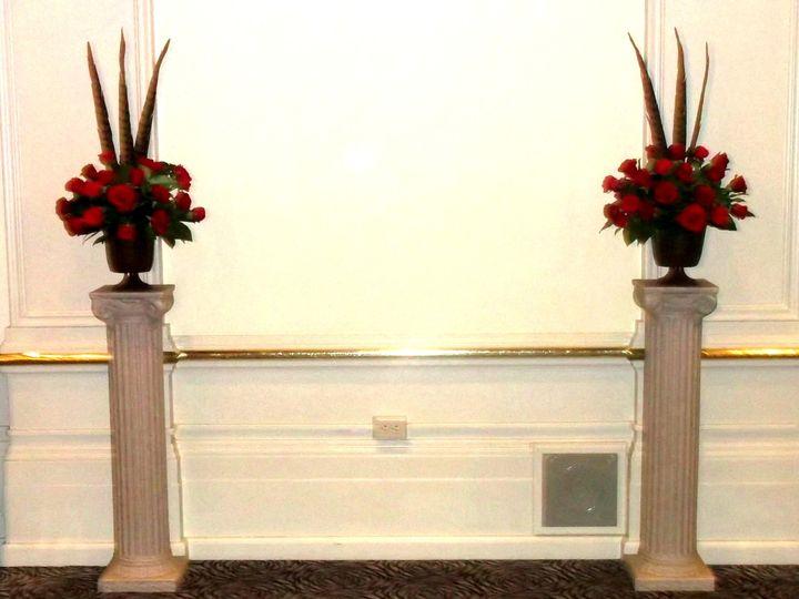 Tmx 1400751639883 Jessica Alte Portland wedding florist