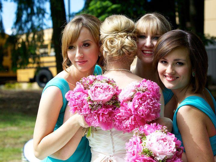 Tmx 1400752083421 Kelsey Hu Portland wedding florist