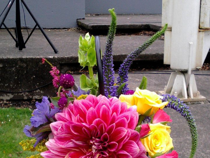 Tmx 1400752252149 Kerno Hook  Portland wedding florist
