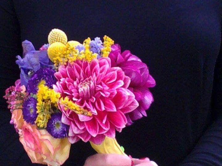 Tmx 1400752357470 Kerno Mo Portland wedding florist