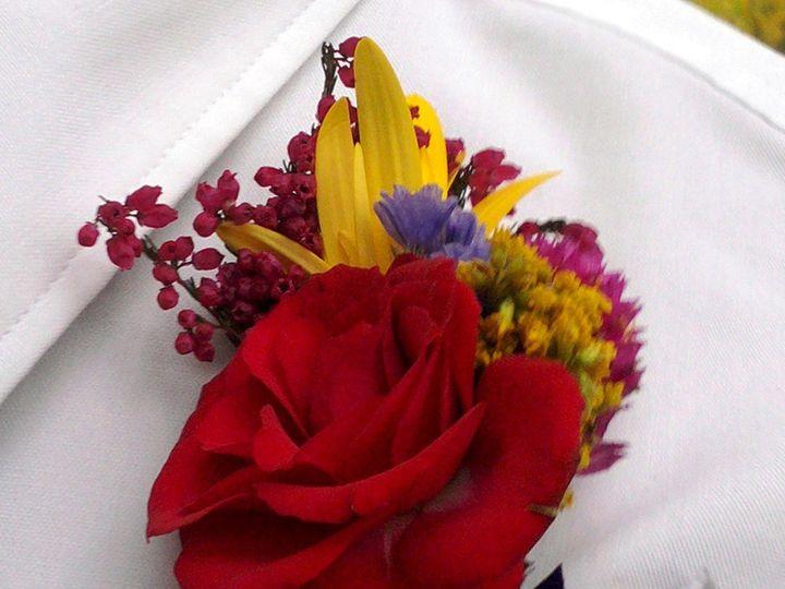 Tmx 1400752530416 Kernome Portland wedding florist