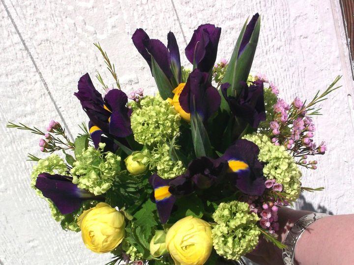 Tmx 1400752653713 Mayda Portland wedding florist