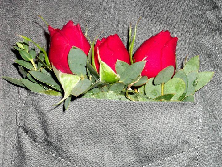 Tmx 1400778227149 Rose Pocket Squar Portland wedding florist