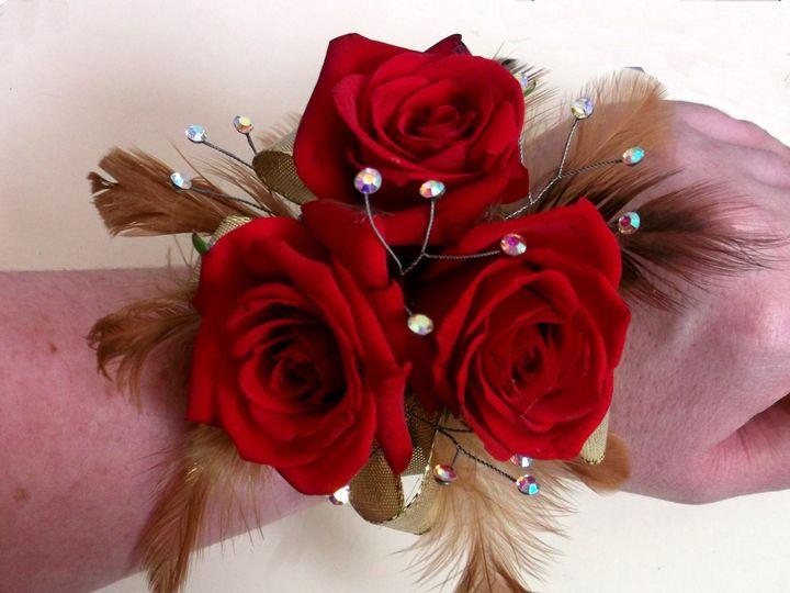 Tmx 1400779440965 Vintage Gla Portland wedding florist