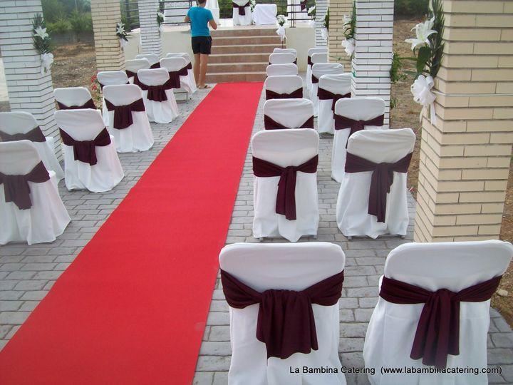 Wish you  to make your wedding