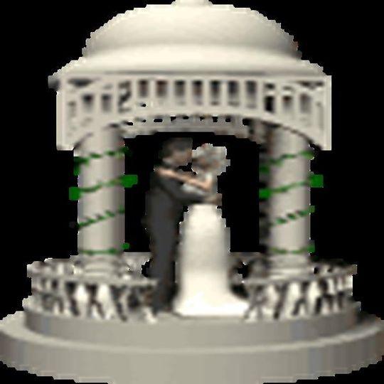Wedding Chapel Reverend