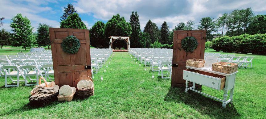 Ceremony Site 2