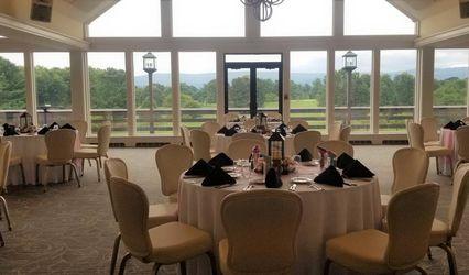 Shenandoah Valley Golf Club 1