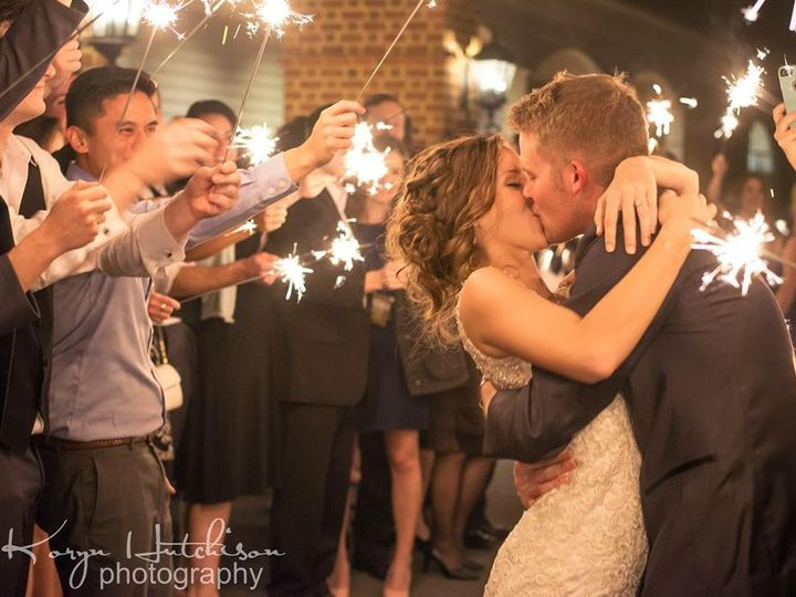 Tmx 1447784273307 Pierson   Sparklers Front Royal, District Of Columbia wedding venue