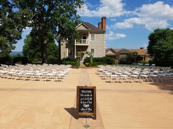 Tmx 1508258064000 19030627101543626520306708043368927147803749n Front Royal, District Of Columbia wedding venue